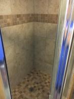 Kelsey's Kottage Custom Tile Shower